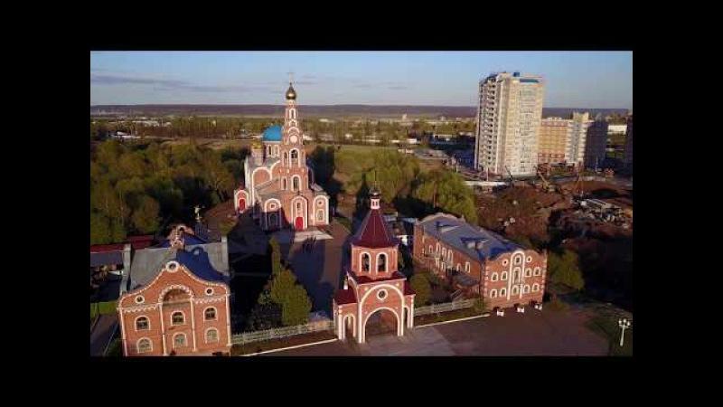 Novocheboksarsk/Cheboksary, 2017