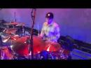 Mat Nicholls (Bring Me The Horizon) Soundcheck Happy Song