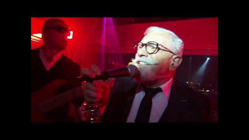 Zeljko Samardzic - Oci tvoje (Official Video) 2018