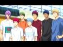 Баскетбол Куроко: Последняя игра (часть первая)| Озвучка JAM [© JAM CLUB]