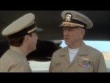 Горячие головы - Эпизод встречи Адмирала