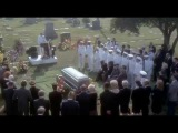 Горячие головы   Похороны