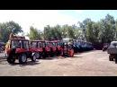 продам трактора Беларус, новые, по гарантии