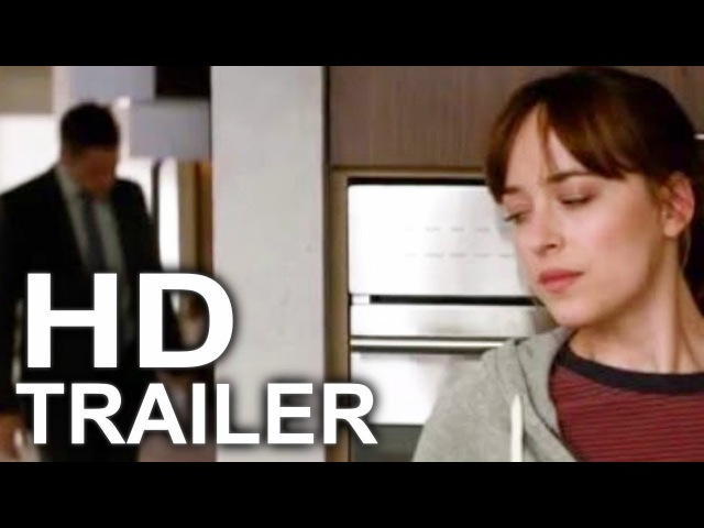 FIFTY SHADES FREED Climax Trailer NEW 2018 Fifty Shades Of Grey Movie HD