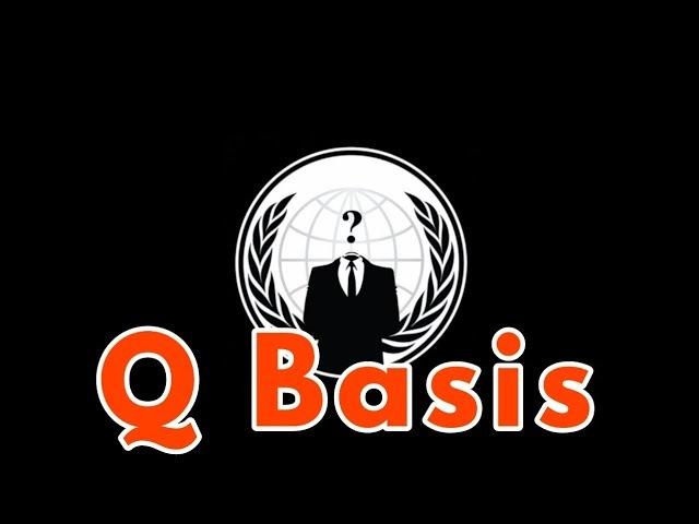 Q-Anon Basiswissen (deutsch)