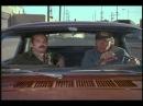 Starsky and Hutch Car Chase Scene