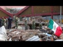 Meksikada 7.1 bal gücündə zəlzələ baş verdi-7.1 magnitude earthquake shakes Mexico