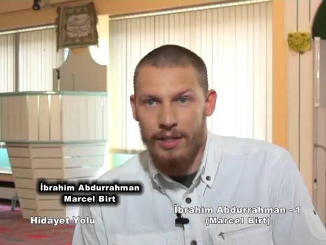 NİÇİN MUSLUMAN OLDU - HIDAYET YOLU - IBRAHIM ABDURRAHMAN 2