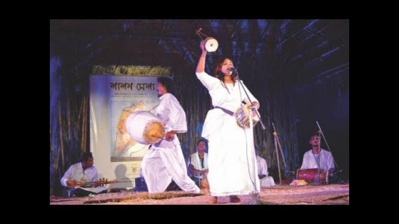 Bangla Lalon Song | Kalar Kotha Ken Bolo Amay | Lalon Geeti Songs| Full HD | Baulbari Music