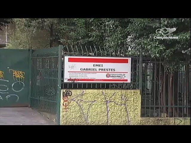 Professores das escolas públicas da cidade de São Paulo estão em greve