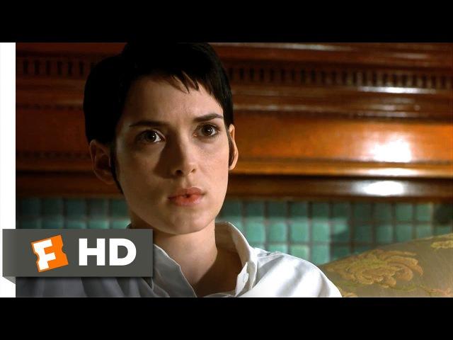 Girl, Interrupted (1999) - Ambivalent Scene (610) | Movieclips