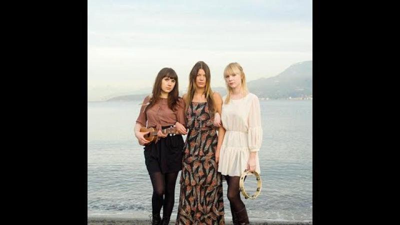 The Blue Violets 70S