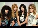 Megadeth - Behind The Music / По ту сторону музыки Mega-бонусы