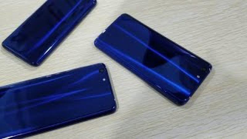 Очень крутой смартфон за копейки с АлиЭкспресс Elephone S7. Убийца Samsung Galaxy S7