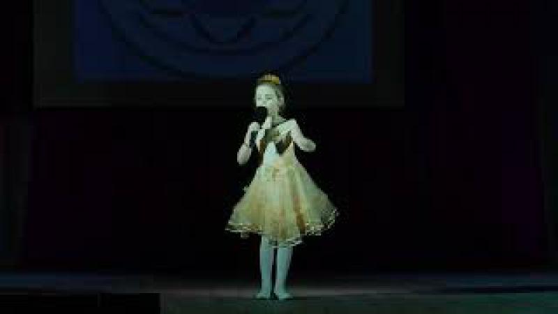 XIII фестиваль искусств детей и юношества 18