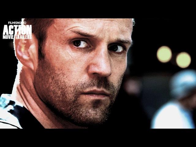 Jason Statham is Badass | Greatest Action Moments