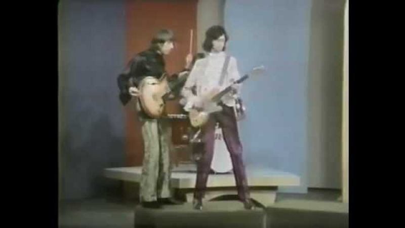 The Yardbirds - Heart Full of Soul (1968) With Jimmy Page