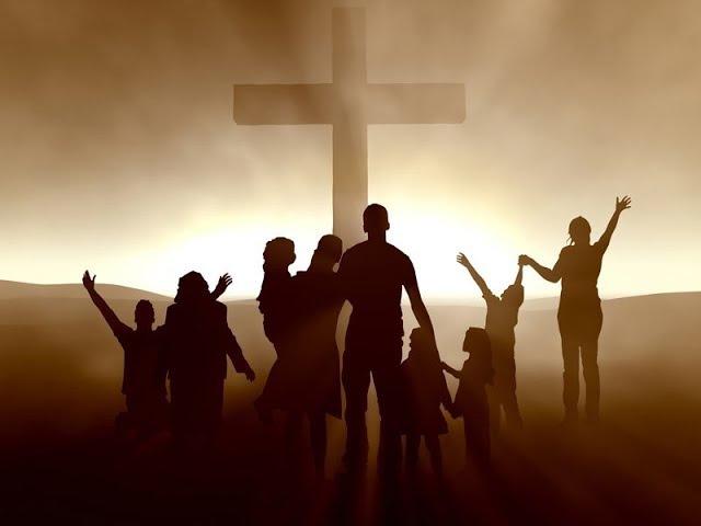 Р/с Голос Анд.Радиопрограмма Луч Надежды - Авраам поверил Господу и...
