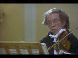 Gidon Kremer &amp Martha Argerich - Franck, Beethoven, Janacek, Schumann, Kreisler - video 1989
