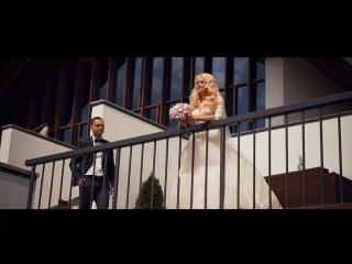 Свадебный клип Артем+Регина - Wedding clip Artem+Regina by Rimashev