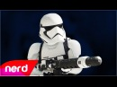 Star Wars Battlefront 2 Song The Right Side 12DaysOfNerdOut