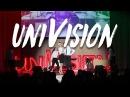 Univision Вероника Новгородцева УрФУ Call me maybe 2018