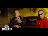 Sixto Rein ft. Jacob Forever - Luz Verde Official Video