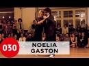 Noelia Hurtado and Gaston Torelli No mientas