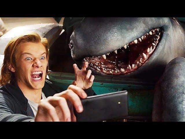 Успешные фильмы 2017 года ТОП 10 Форсаж Star Wars Логан Marvel Spiderman Тор сиквел Оно Стражи