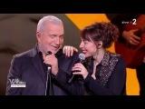 Bernard Lavilliers, Jeanne Cherhal et Florent Marchet - L'espoir Victoires de la Musique 2018
