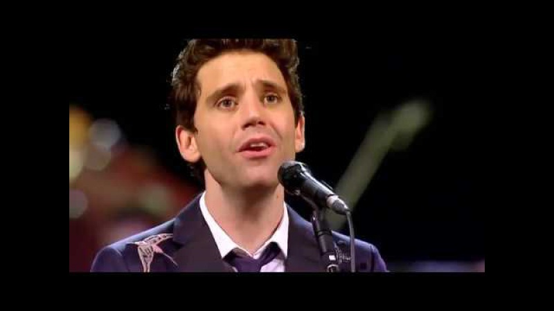 Mika - Happy Ending (Sinfonia Pop)