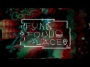 Fun Food Place Cloud. Flex and Dance