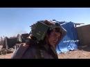 Наблюдайте за вторжением в место контроля Саудовских сил в Наджране и причинения хуситами больших потерь и захвата оружия и боеприпасов
