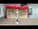 15 03 2018. Казанская чаша 2018. Студия восточного танца Самсонова Анжелика