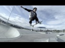 Rough Cut: Tony Trujillo's Spitfire x Antihero Part