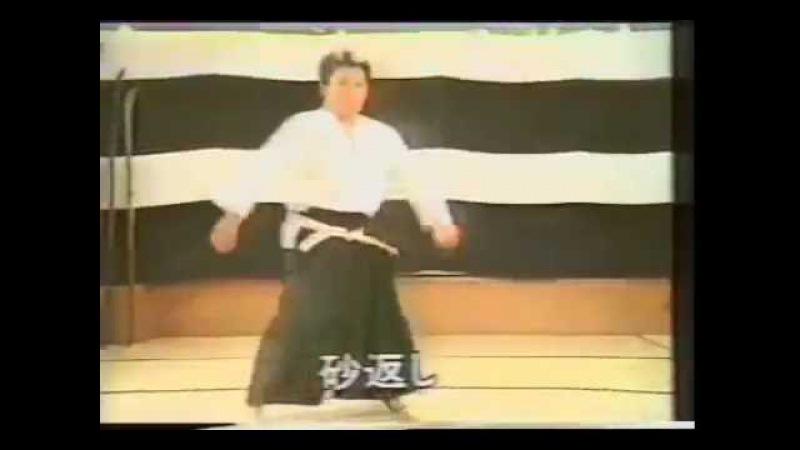 Yagyu Shingan Ryu Jujutsu Kenjutsu