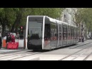 Zapping bus, tram, trolleybus...