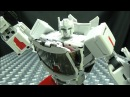 Generation Toy SARGE Streetwise EmGo's Transformers Reviews N' Stuff
