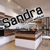 Кухни на заказ в Краснодаре*Sandra шкафы и кухни