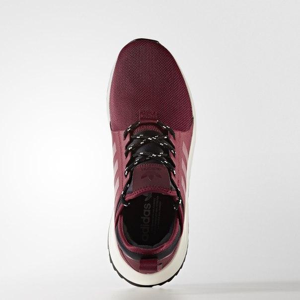 Кроссовки X_PLR Sneakerboot