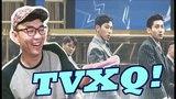 TVXQ!
