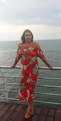 Евгения Клименко