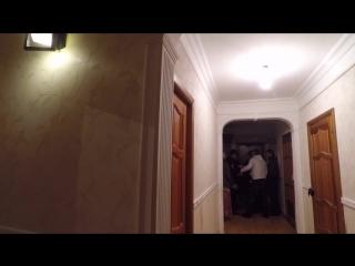 Интриган конфликтует с арендатором [Нетипичная Махачкала]