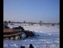 ЮГЭ Сп 20 Тайга Болото Трактор 1