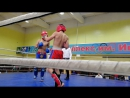 Зелен Максим (Олимп, Кызыл) - Иргит Алексей (Ак-Довурак) (победитель). 71 кг