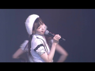 NMB48 Team BII - Masaka Singapore (Ishizuka Akari center)