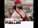 Myprotein Ambition Fuelled - Francis Wagner 2