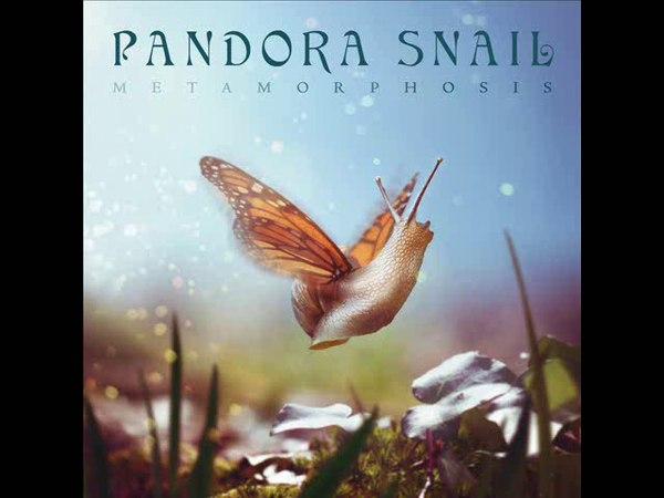 Pandora Snail - Stones' Names (Kayatma Remix)