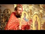 Протоиерей Виктор Иванов - О почитании Вечного огня; о чипах, ИНН и прочем.HD