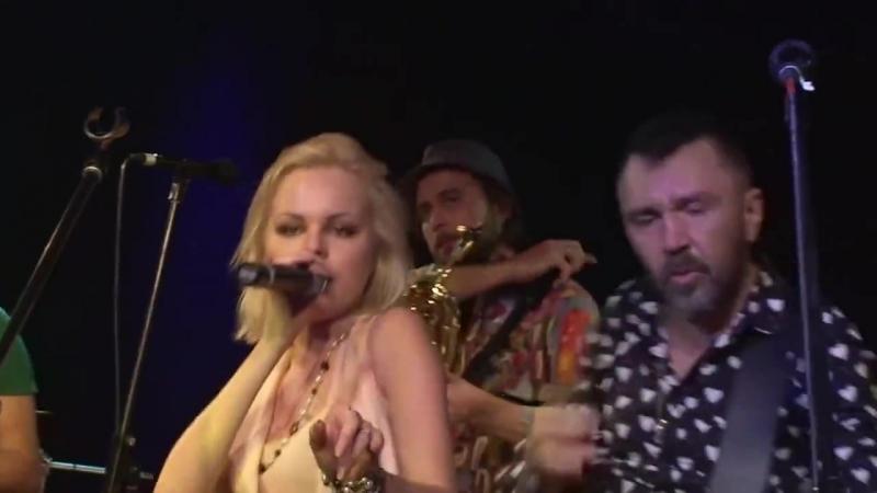 Ленинград и Алиса Вокс - Прощай пиздабол (Концерт) (720p).mp4